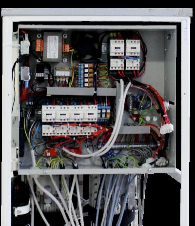 progettazione, installazione manutenzione impianti