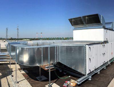impianti elettrici e meccanici a Bologna