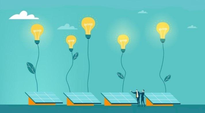 fotovoltaico-energia elettrica-energia solare-ambiente-incentivi-detrazioni