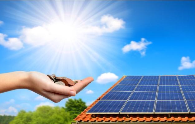 risparmio in bolletta-impiato fotovoltaico-risparmio-incentivi-bonus